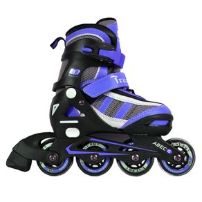 Patins Traxart Energy Azul (Infantil) P - 28 ao 31