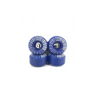 Roda Skate Base 50mm Azul