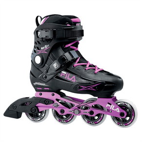 Patins Fila Madame Houdini Black 35
