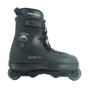 Patins Razors Shift 2 Custom Black 39