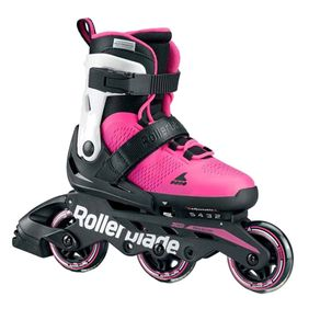 Patins Rollerblade Microblade 3WD Girl M (31 ao 34)