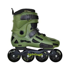 Patins Traxart Green (freestyle/urbano) 38