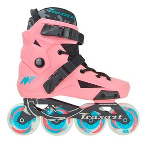 Patins Traxart Revolt Rose (freestyle/urbano) 35